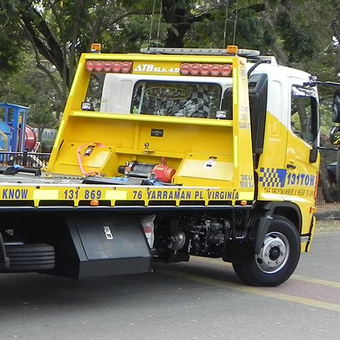 Towing Queensland