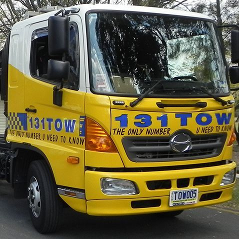 Fast and Affordable Towing Wynnum Manly